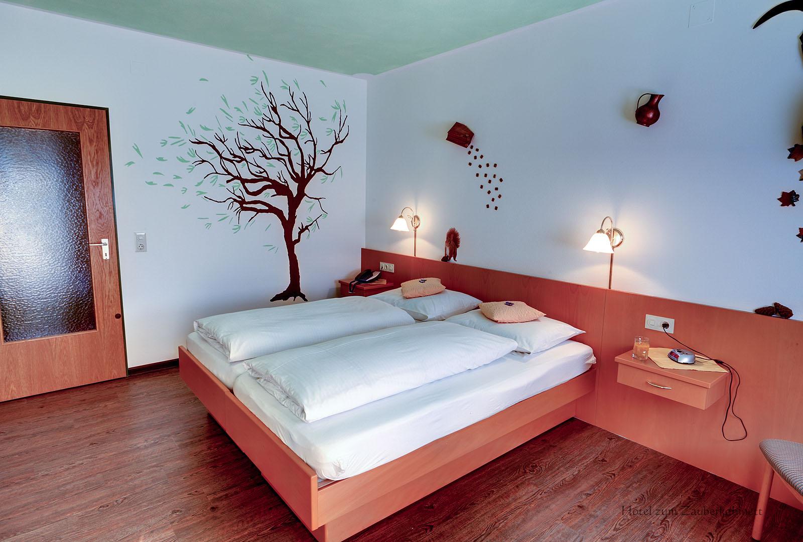 Zimmer Der Druide