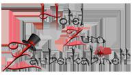 Hotel zum Zauberkabinett Logo