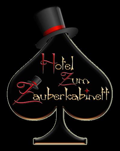 Hotel zum Zauberkabinett